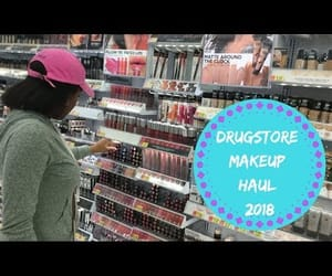 Maybelline, video, and too faced image