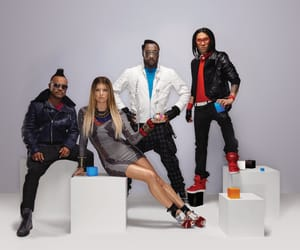 taboo, black eyed peas, and apl. de. ap image