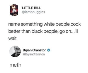 badass, breaking bad, and comedy image