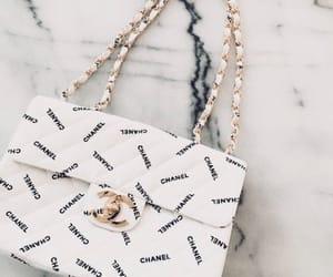 bag, chanel, and girl image