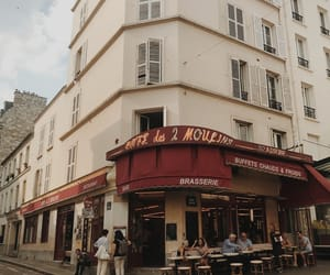 amelie, cafe, and films image