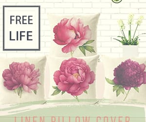 pillow, pillow cases, and pillow cover image