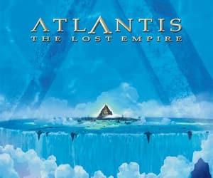atlantis, atlantis: the lost empire, and milo james thatch image
