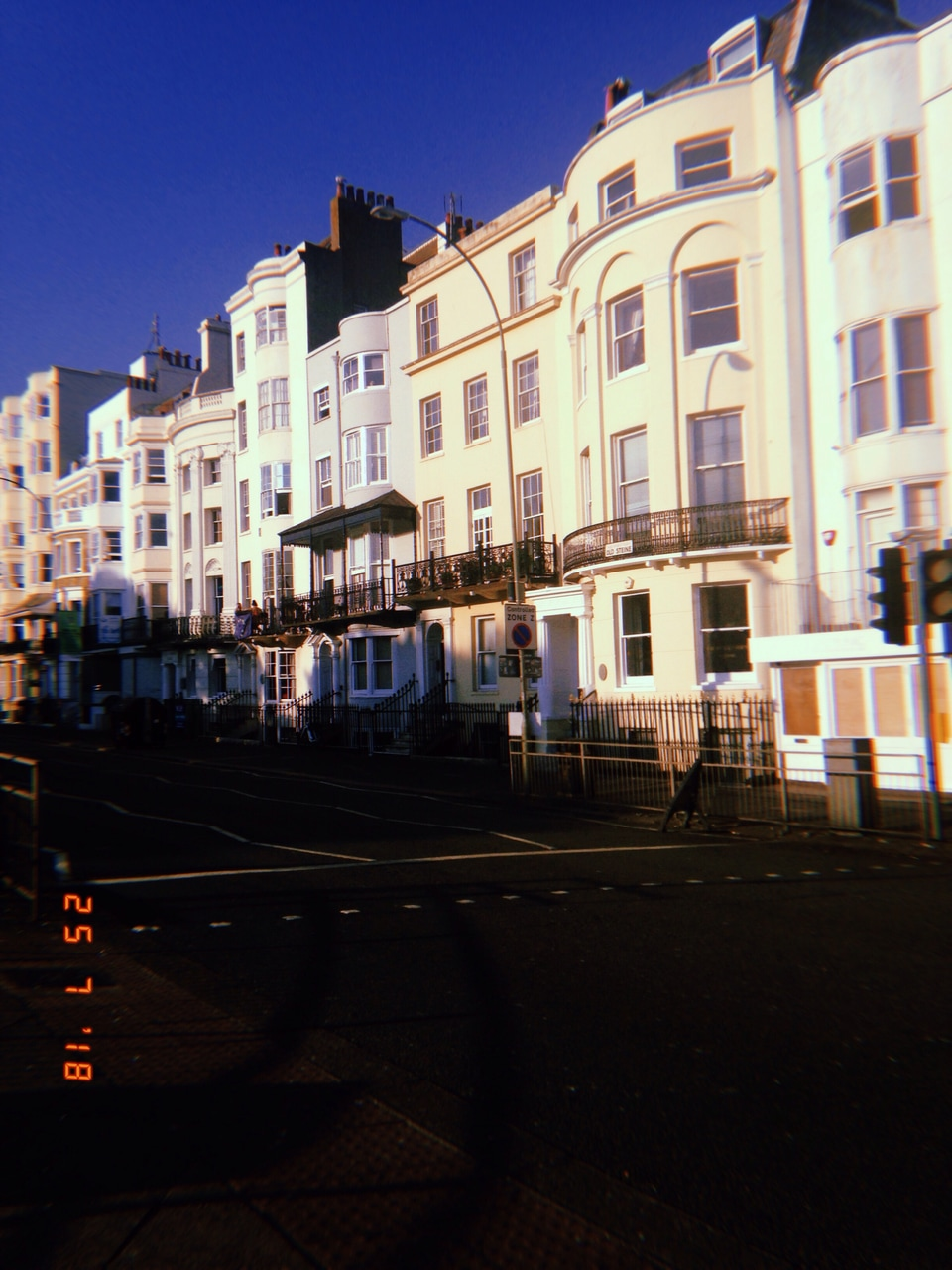 aesthetic, brighton, and film image