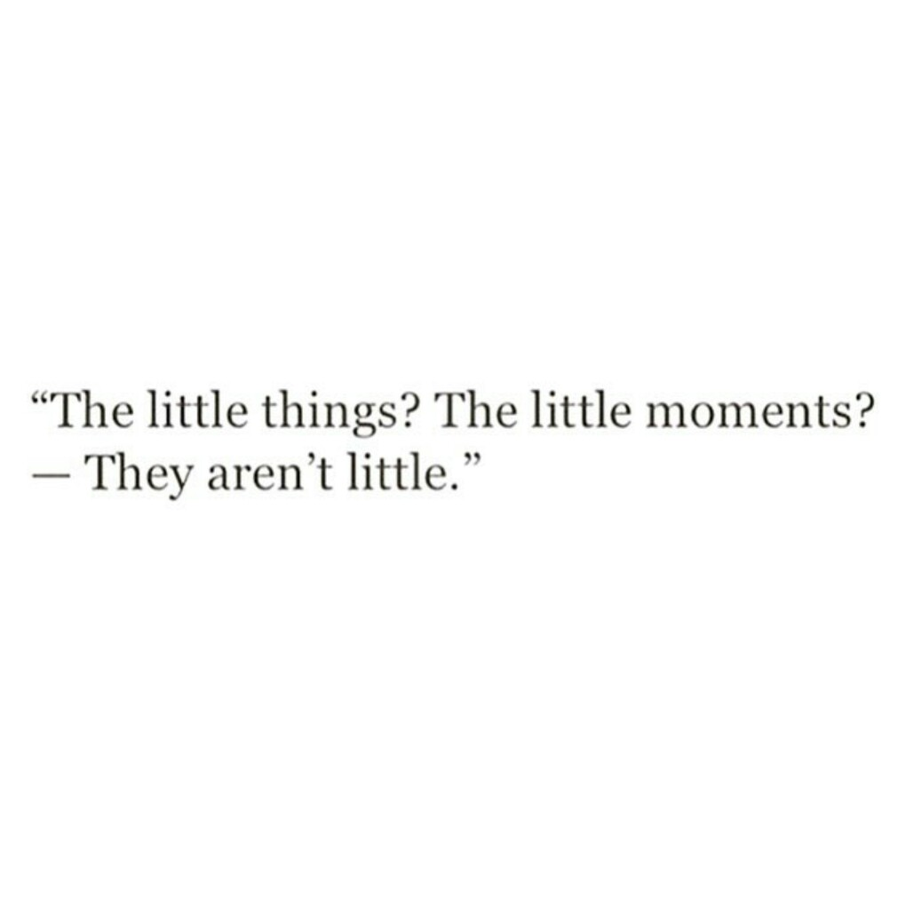 quotes, moment, and little image
