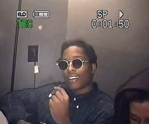 asap rocky and a$ap rocky image