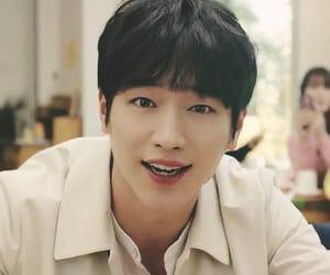 smile and seo kang joon image