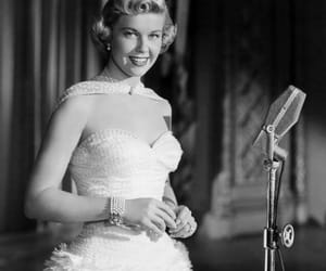 doris day and singer image