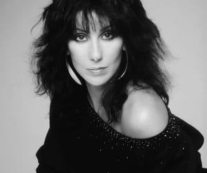 singer and cher image