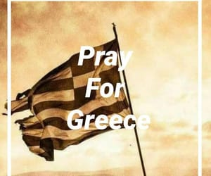 Greece, pray, and quotes image