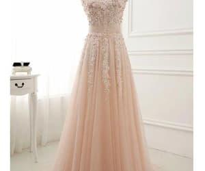 simple prom dresses and mermaid prom dresses image
