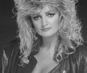 singer and bonnie tyler image