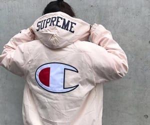 champion, fashion, and streetwear image
