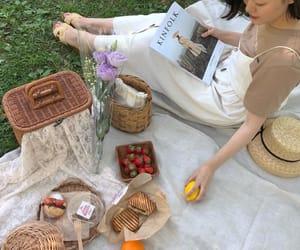 picnic and u.u image