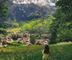 switzerland, travel, and u.u image