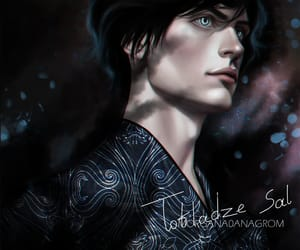 shadow and bone, the darkling, and grisha image