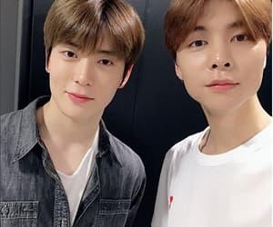 johnny, jaehyun, and ♡nct♡ image