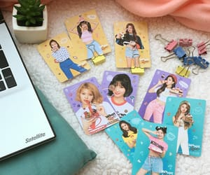 kpop, twice, and what is love image