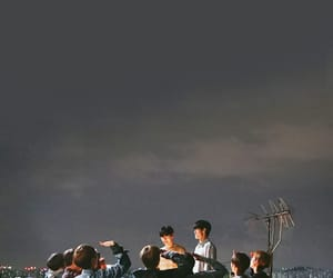 beautiful, wallpaper, and wannaone image