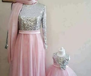 beautiful, lovely, and dress image