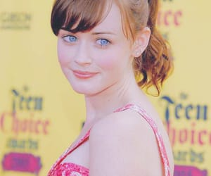 alexis bledel, girl, and cute image