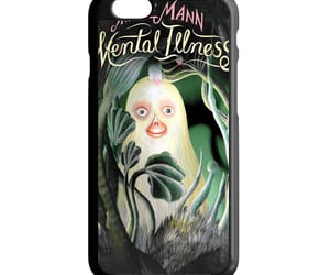 phone cases, iphone 6 6s case, and aimee mann mental illness image