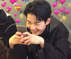 hwall, the boyz, and meme image