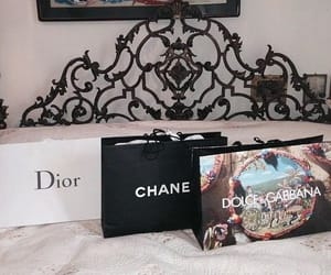 chanel, dior, and home image