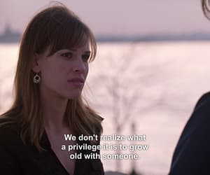 hilary swank, movies, and p.s. i love you image