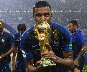 france, world cup, and champions image