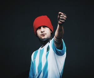 tyler joseph, argentina, and concert image