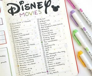 disney and movies image