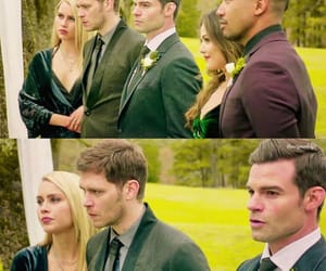 Claire, The Originals, and rebekah image