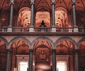 aesthetic, architecture, and austria image
