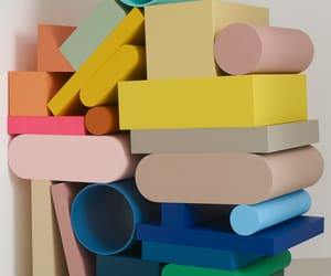 art, sculpture, and colour image