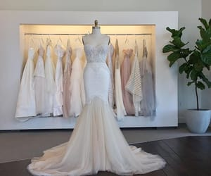 beautiful, boutique, and bridal image