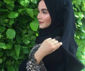 beauty, eid, and fashion image