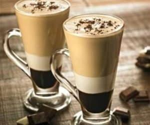 coffee, mocha, and yummy image