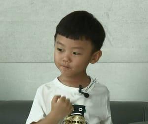 asian baby, lee sian, and daebak image
