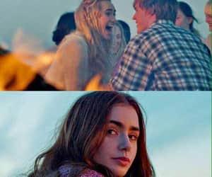 movie, love, and love rosie image
