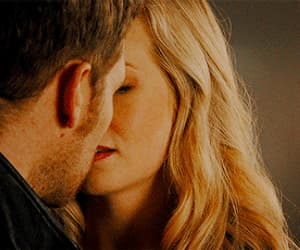 couple, gif, and The Originals image