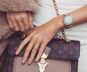 bag, fashion, and accessories image