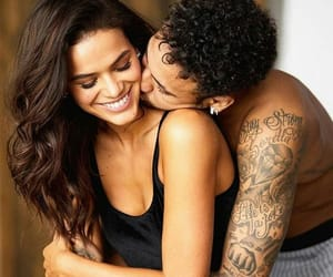 couple, neymar, and cute image