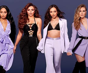 music, lm, and leigh-anne pinnock image