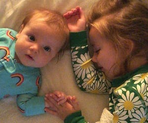 babys, beautiful, and bebes image