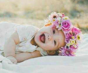article, colors, and cute baby image