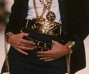 90s, aesthetic, and chanel image