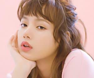 idol, kpop, and pink image