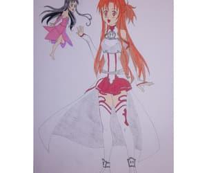 anime, art, and Otaku image