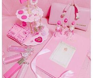 bambi, pink, and pinkbambi image